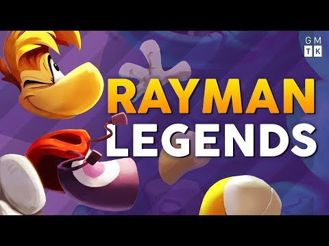Breaking Down the Best World in Rayman Legends | Game Maker's Toolkit