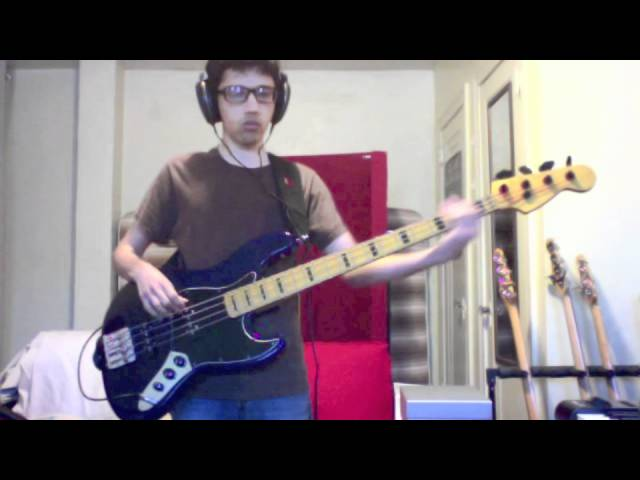 theme-from-lupin-the-third-lupin-the-third-bass-cover-hattrax