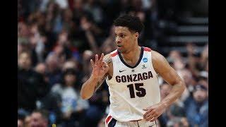 Brandon Clarke: 2019 NCAA tournament highlights