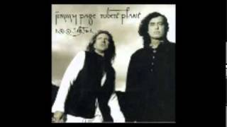 Thats the way - Jimmy Page & Robert Plant