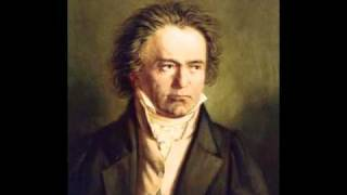 Beethoven - Piano Sonata in A major Op.2 No.2 - II, Largo appassionato