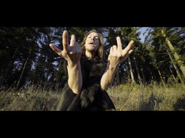 Thibault Wolf - L' État Sauvage ( clip )