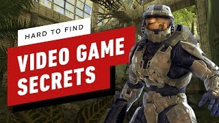 9 Video Game Secrets That Took Years to Find