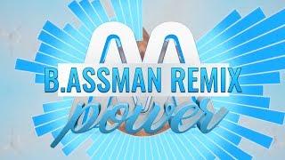 M-POWER - Karuzela zdarzeń (B.assman Remix)