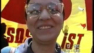Sosyalist İktidar Partisi - 1 Mayıs 1995