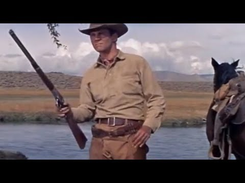 From Hell to Texas 1958  Don Murray, Diane Varsi, Chill Wills