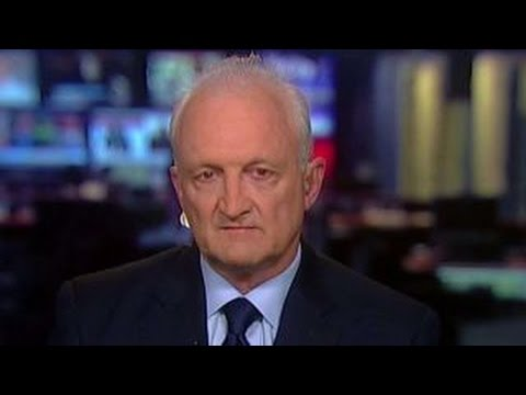 DHS whistleblower speaks out about jihad in America