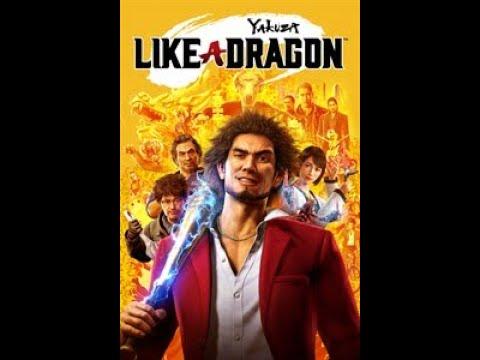 Yakuza: Like a Dragon Part 428  