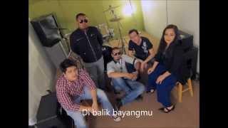 Gambar cover Oval - Bayangan Mimpi Lyric Video