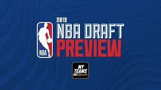 NBA Draft 2019 Preview Show with NBA Insider Tom Haberstroh | NBC Sports