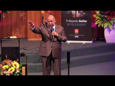 Pr. Alejandro Bullón en Sydney Australia 2017, parte 1
