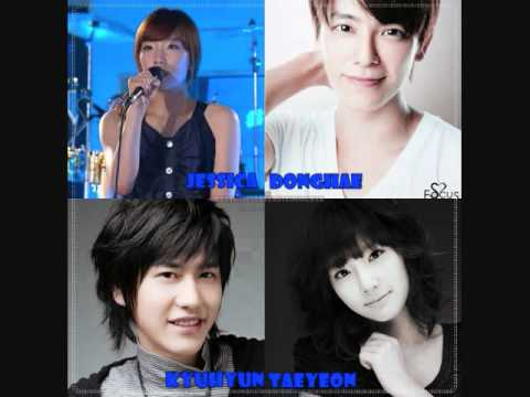 donghae and jessica relationship quizzes