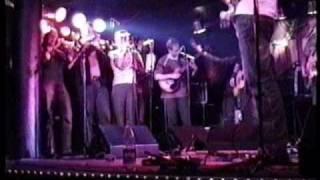 ILSE LAU & Guests live @ LAGERHAUS Bremen, Germany (M.I.B.-Festival) // 12.01.2003