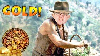 Kampf der Schätze! - Tikal