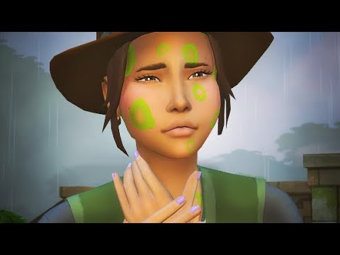 ONLY 12 HOURS TO LIVE!  | THE SIMS 4 // SEASONS — 12 thumbnail