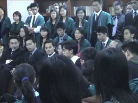 St John's College Promotional Video