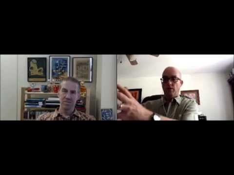 Interview with David Shoemaker