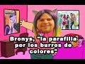 """Bronys, """"la parafilia por los burros de colores"""" - Vídeo Reacción/Review"""