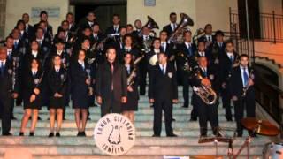 """Mariano Bartolucci - FESTA CAMPESTRE - Storica Banda Musicale """"Francesco Bajardi"""" di Isnello (PA)"""