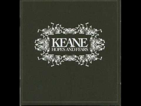Keane - Everybody's Changing - With Lyrics