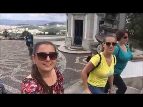 A Glimpse of Portugal - Porto, Braga & Gerês | TRAVEL VLOG