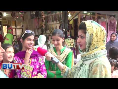 Pakistani Culture ( Speak Out Special Episode on Lok Virsa M