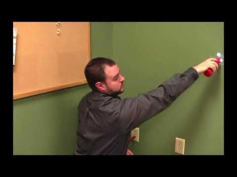 Triplett Test Equipment & Tools Circuit Breaker Tracing Fox & Hound HotWire Video 2