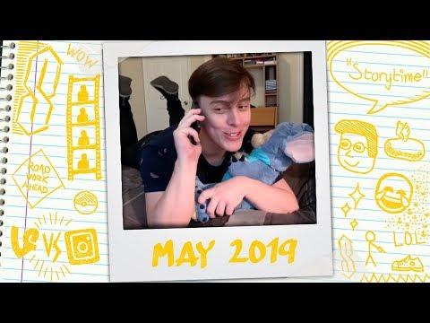 Thomas Sanders TIK TOK Compilation - May 2019!! | Thomas Sanders & Friends