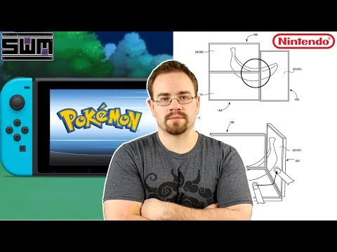 New Nintendo Patent Could Show The Next Handheld Tech And Pokemon Generation Confirmed? | News Wave