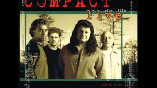 Compact - O femeie ca tine - CD LIVE 2007