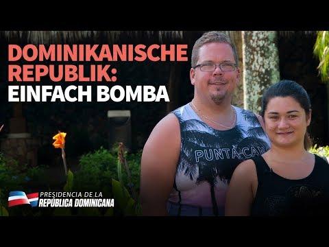 VIDEO: Dominikanische republik: einfach bomba