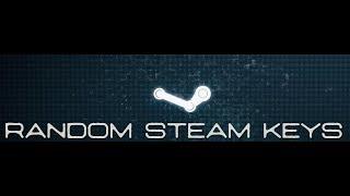 Random Steam Key #52 - ONE GOLDEN KEY [CS:GO/DAY-Z/RUST/PUBG/GTA V]