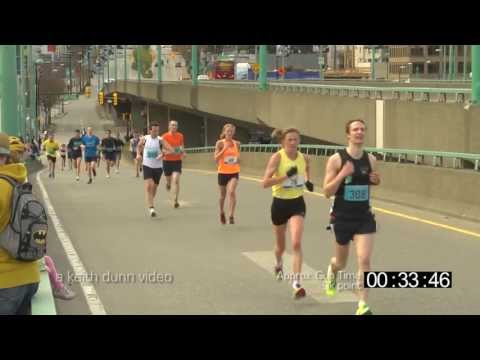 Sun Run First Hour Coverage, 1st half