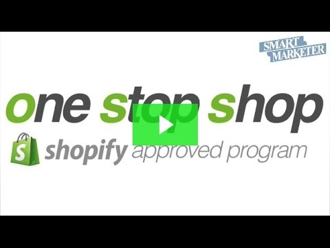 One Stop Shop is Coming!