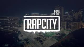 """Just Juice - """"GONE"""" (Prod. By Dez Wright)"""