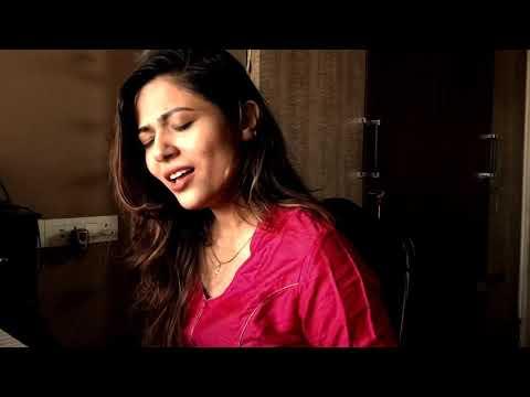 Shamma Jalti Rahi | unplugged | Shreya Ghoshal | Ghazal