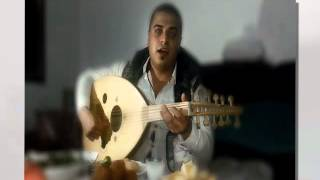 حسين الحوراني _ عراقي _ ياما رسمتك _ صوت سوري رائع
