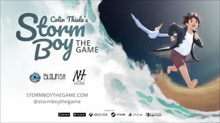 STORM BOY: THE GAME - XBOX ONE - TRAILER