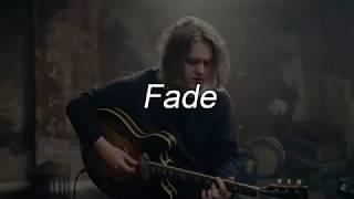 Lewis Capaldi - Fade {Lyrics + Sub. Español}