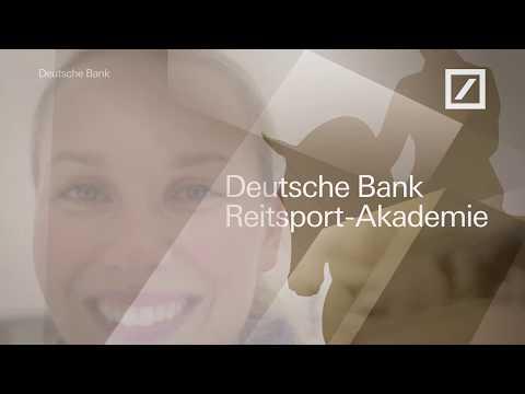 Kathleen Keller | Ich |Deutsche Bank Reitsport- Akademie