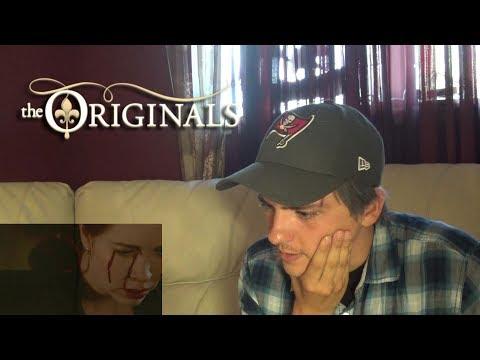 The Originals - Season 1 Episode 20 (REACTION) 1x20 A Closer Walk With Thee