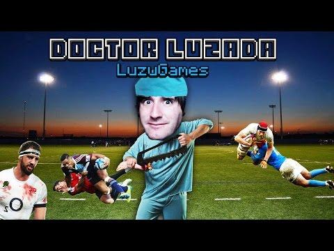 LA SANGRE ES LO MIO! - Doctor Luzada - [LuzuGames]