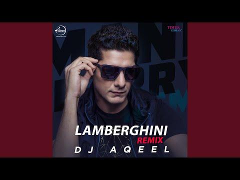 Lamberghini Remix