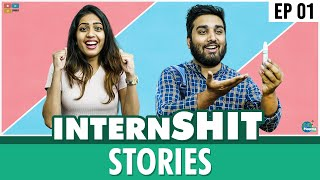 Internshit Stories | #1 The Dabba Startup | Chill Maama | Tamada Media