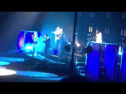 Pentatonix- Where Are U Now BB&T Center 41316