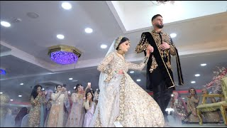 Shevez & Haleema Wedding Highlights