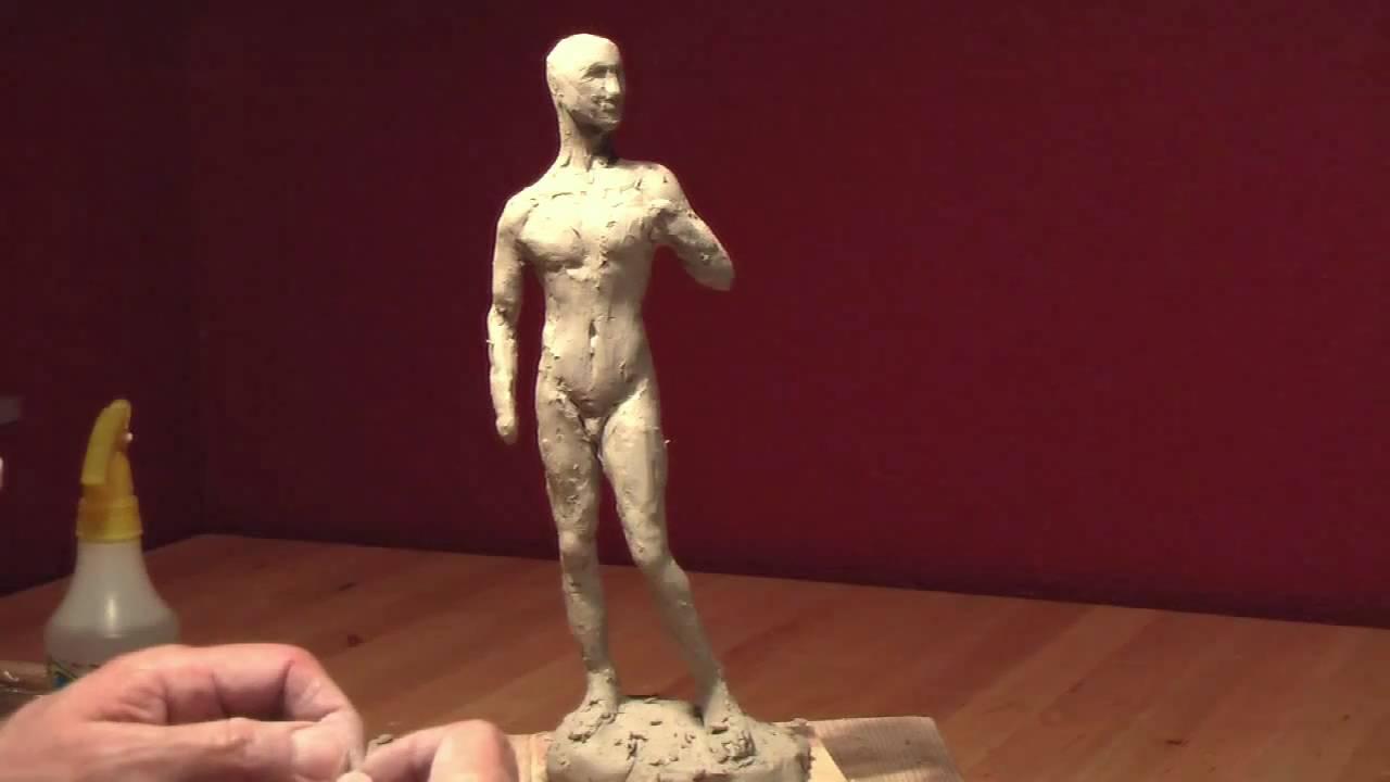 Sculpting_David_4