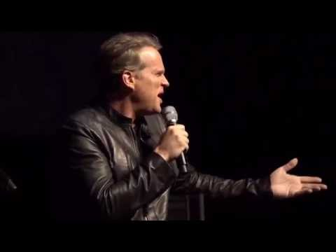 THE PRINCESS BRIDE Q&A with Cary Elwes