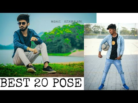 Meet Photographer Best Pose For Boys Stylish Pose Best Looking For