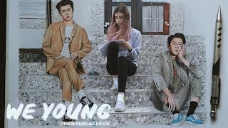 Baixar Chanyeol x Sehun - We Young | by yep4andy